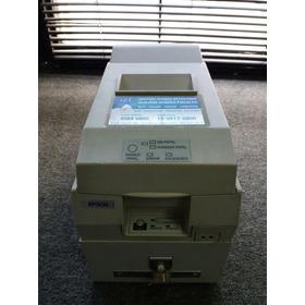 Impresora Fiscal Epson Tm-2002 Af - Con Baja