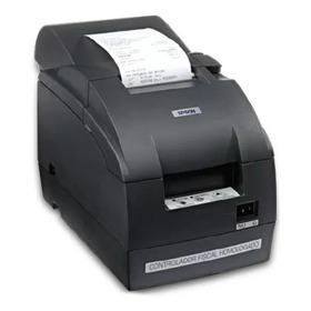 Impresora Fiscal Epson Tm-u220 Afii