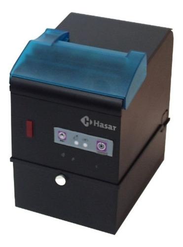 impresora fiscal hasar p-has-250-far nueva tcnología selec