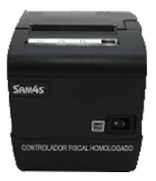 impresora fiscal sam4s ellix-40f