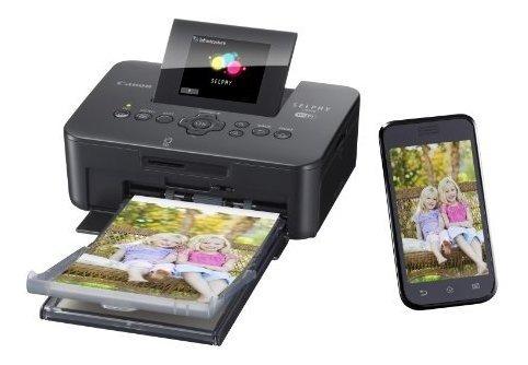 impresora fotográfica a color compacta canon selphy cp910,