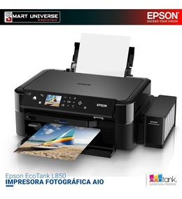 Impresora Fotografica Epson Termica Equipos Multifuncion