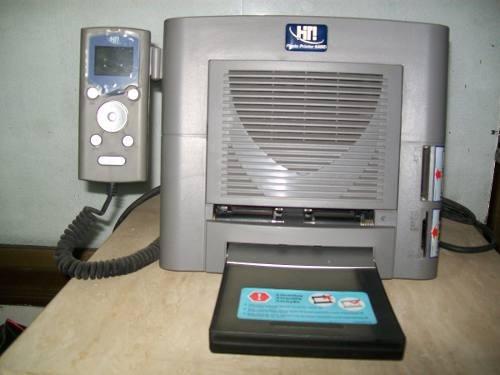 impresora fotografica hiti 640id