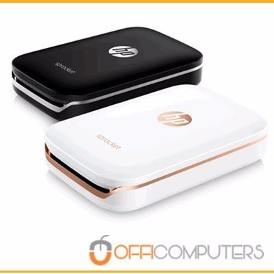impresora fotografica portatil hp sprocket