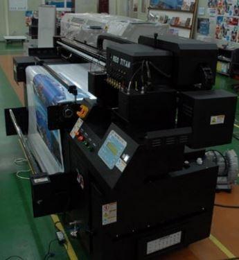 impresora gran formato hibrida (cama plana y rollo-a-rollo)