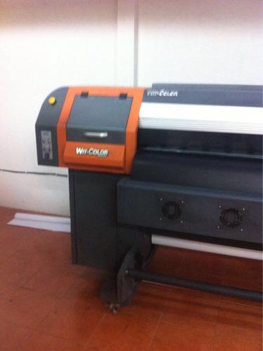 impresora gran formato ultra 2000 8h/3.30 m