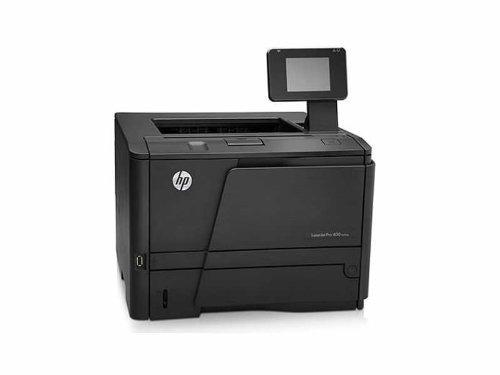 impresora hewlett packard 400 m401dn laserjet pro