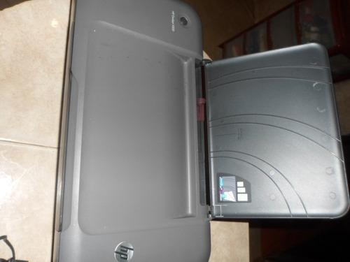 impresora hp 1000 de tinta se cambia o vende