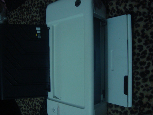 impresora hp 1015 como nueva 100% operativa