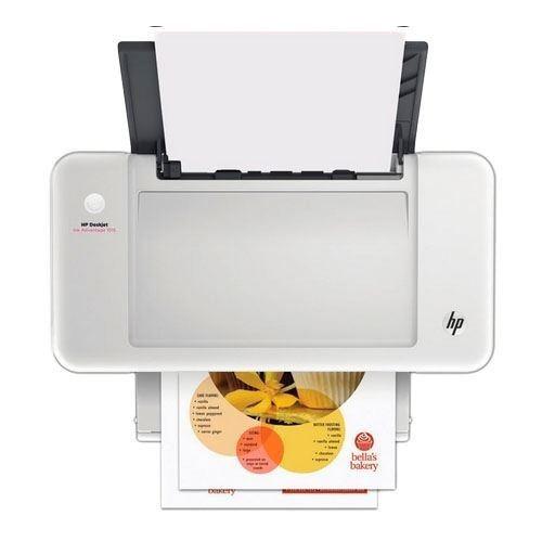 impresora hp 1015 nueva con cartuchos originales incluidos