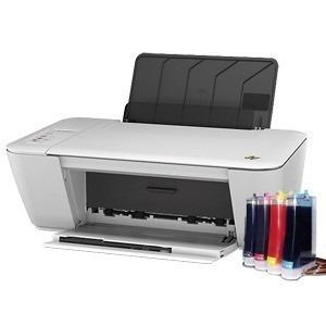 impresora hp 1515 con sistema de tinta continua rd$ 3800