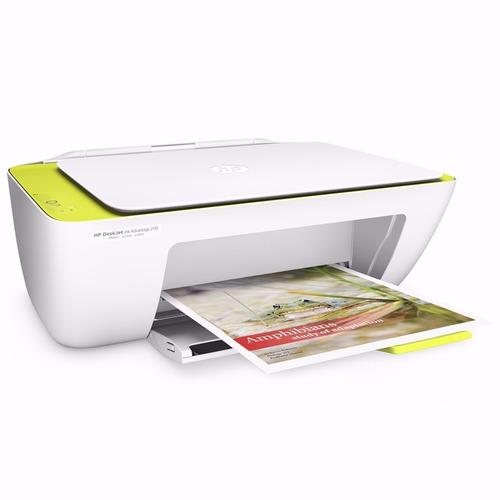 impresora hp 2135 multifuncion deskjet+escaner+copia - depc