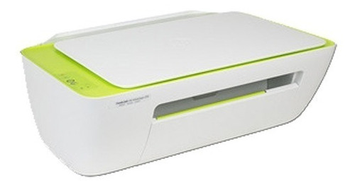 impresora hp 2135 multifunción escaner copia + sistema continuo aqx 200ml (50ml x color)
