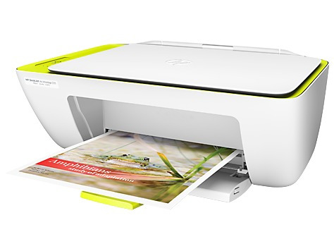 impresora hp 2135  multifuncion + pack tinta hp 664 extra
