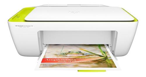 impresora hp 2135 multifuncional