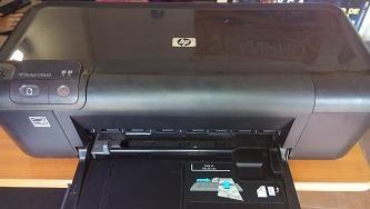 impresora hp 2660