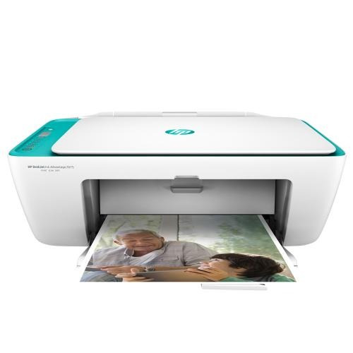 impresora hp 2675 color wifi multifuncion advantage garantia