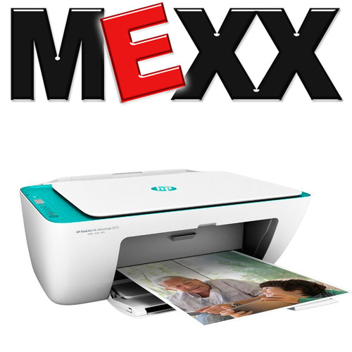impresora hp 2675 multifuncion fotocopia wifi 2135 241 mexx