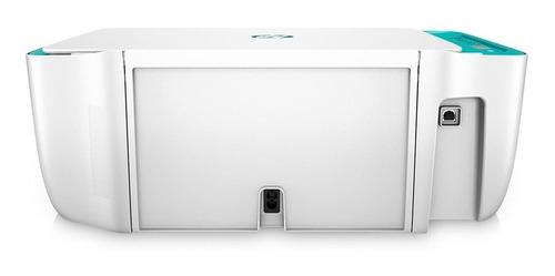 impresora hp 2675 multifuncional inalambrica wifi - blanco