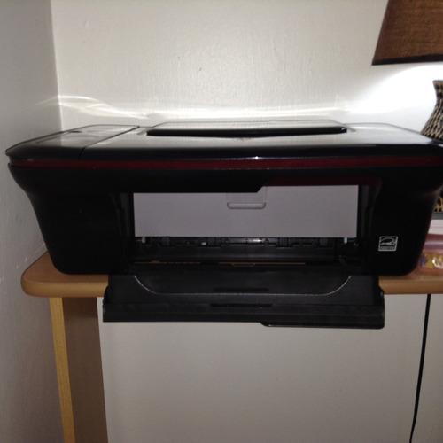 impresora hp 3050 multifuncional