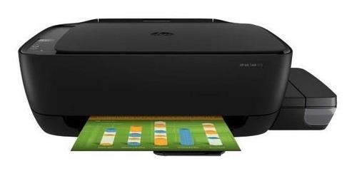 impresora hp 315 multifuncional + 2 tintas gt53 negra y tint