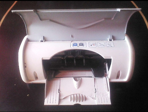 impresora hp 3535