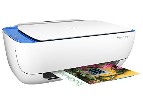 impresora hp 3635 deskjet multifuncion wifi tienda oficial