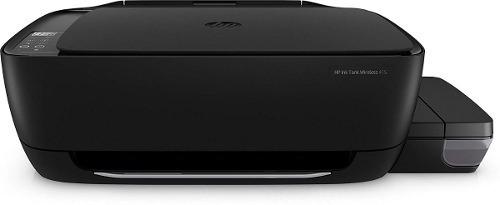 impresora hp 415 ink tank sistema continuo wifi