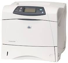 impresora hp 4250