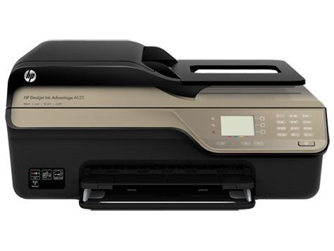impresora hp 4625 multifuncional wifi