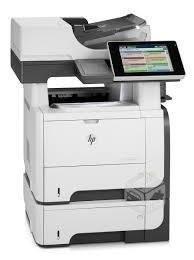 impresora hp 500
