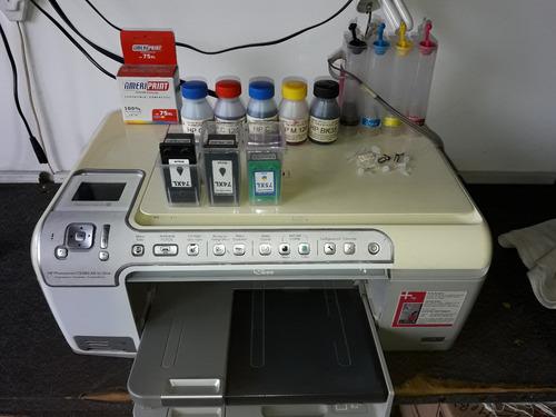 impresora hp 5280c
