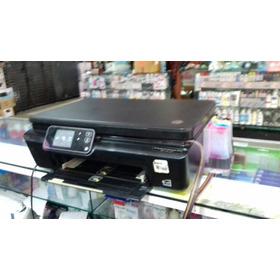 Impresora Hp 5525 Con Sistema Continuo