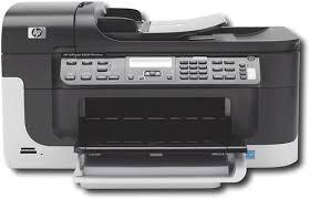 impresora hp 6500 wireless