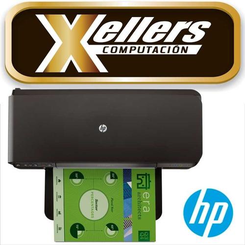 impresora hp 7110 tinta color a3 wifi eprint pc windows mac