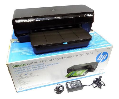 impresora hp 7110 tinta color a3 wifi eprint usb windows mac