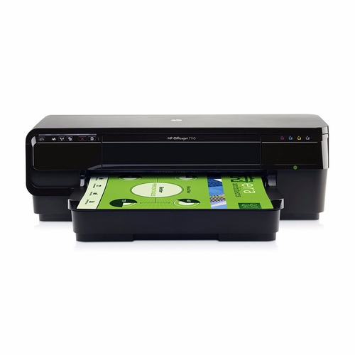 impresora hp 7110 tinta color a3 wifi usb windows mac linux