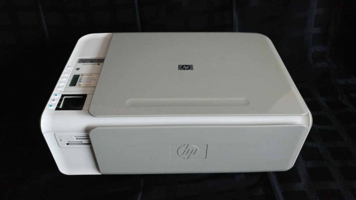 HP C2480 DRIVERS DOWNLOAD (2019)