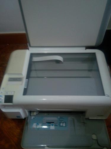 impresora hp c4480 repuesto.