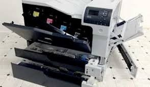 impresora hp cp 5525 dn 30ppm/a3/color/duplex