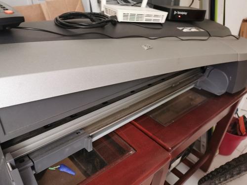 impresora hp designjet 130