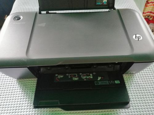 impresora hp deskjet 1000