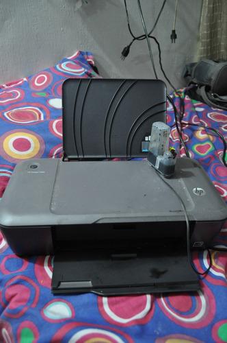 impresora hp deskjet 1000 j110