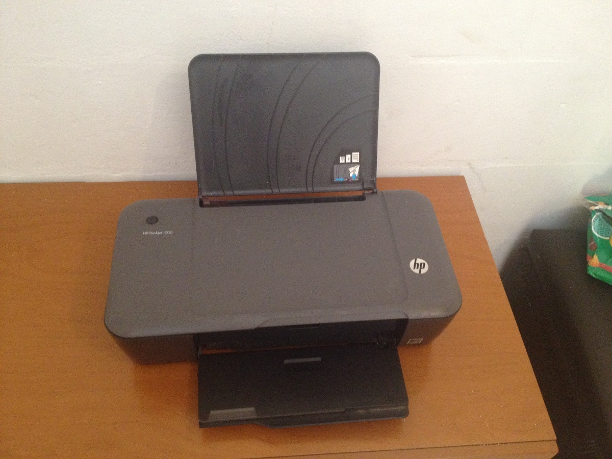 DESKJET 1000 PRINTER J110 SERIES WINDOWS XP DRIVER