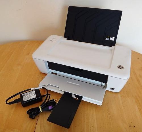impresora hp deskjet 1015
