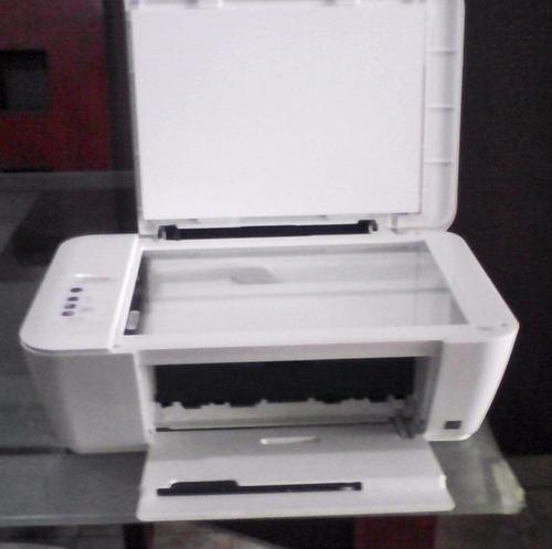 impresora hp deskjet 1515 como nueva - sin cartuchos