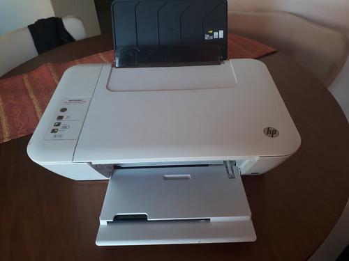 impresora hp deskjet 1515 multifuncion