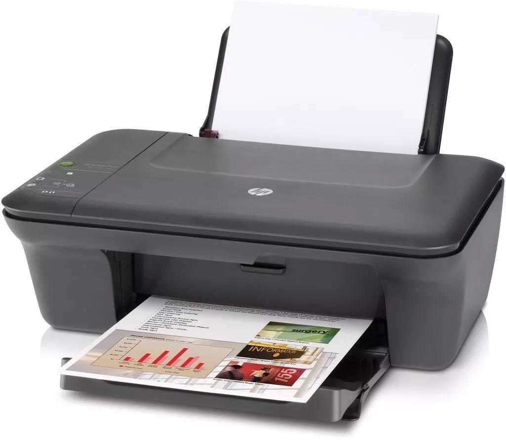 impresora hp deskjet 2050 all in one. Cargando zoom.