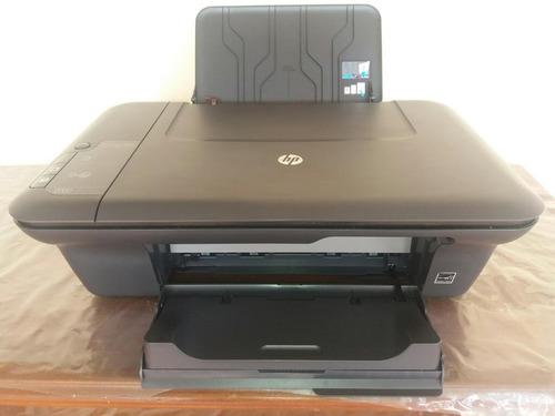 impresora hp deskjet 2050 multifuncional cartuchos usados