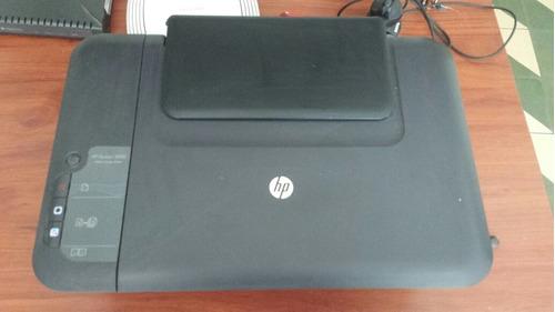 impresora hp deskjet 2050print scan copy